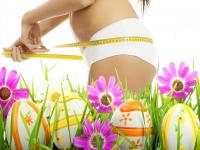 fogyókúrás edzésterv húsvétra